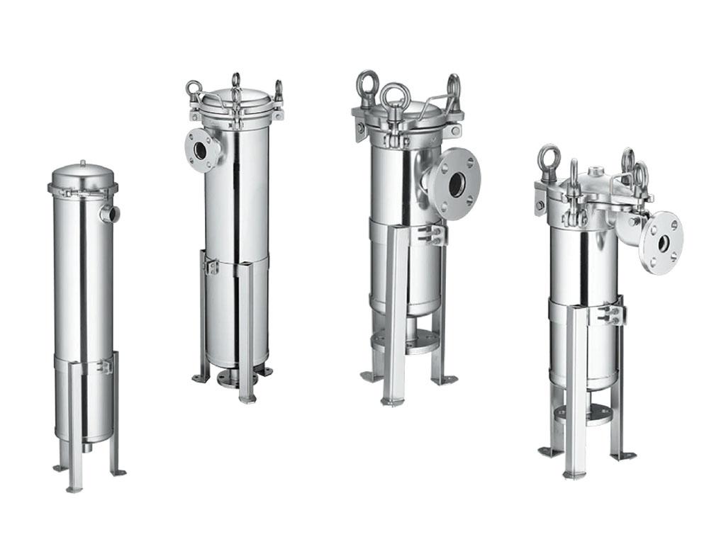 process liquid filtration